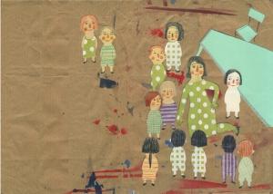 Come funziona la maestra di Susanna Mattiangeli e Chiara Carrer, Il Castoro, 2013
