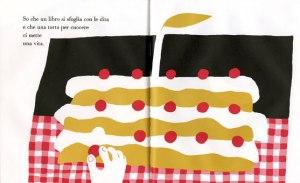 Quante cose so, di Ann e Paul Rand, Edizioni Corraini