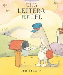 Una lettera per Leo di Sergio Ruzzier, Topipittori