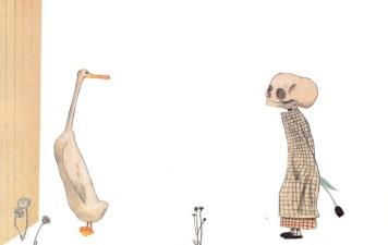 duckdeathandthetulip1